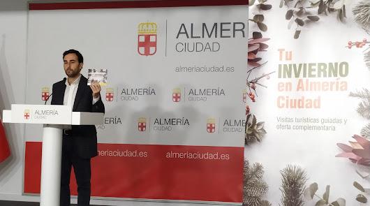 41 rutas para conocer Almería en este invierno