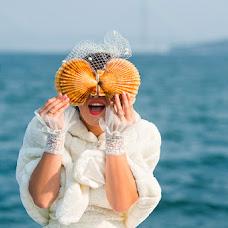 Wedding photographer Kseniya Dalishneva (daksun). Photo of 25.01.2014