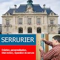 SERRURIER Levallois Perret icon