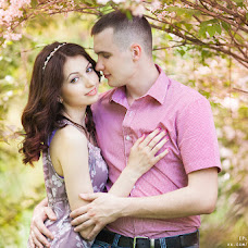 Wedding photographer Elena Plotnikova (CranberryArt). Photo of 14.07.2014