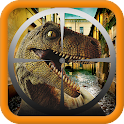 Helicopter Dinosaur Hunting icon