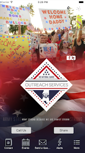 MSNG Outreach Services- screenshot thumbnail