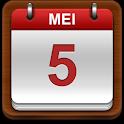 Nederland Kalender 2016