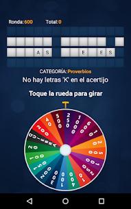 Suerte de Ruleta (español) 1.51 8