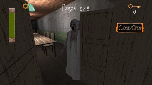 Slendrina: Asylum  screenshots 13
