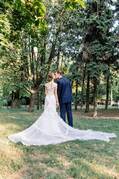 Wedding photographer Vitaliy Slepcov (vitalysleptsov). Photo of 11.02.2017