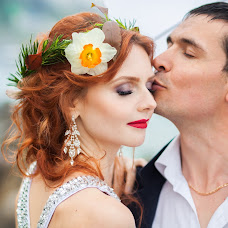 Wedding photographer Tatyana Soloveva (solovjeva). Photo of 16.04.2016