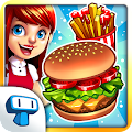 My Burger Shop - Fast Food 1.0.9 icon