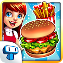 My Burger Shop icon