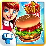 My Burger Shop - Fast Food 1.0.9 Apk