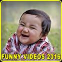 Funny Videos 2016 icon