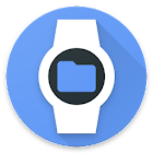 Wear File Manager - beta icon