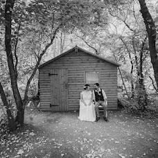 Wedding photographer mor elnekave (elnekave). Photo of 02.10.2018