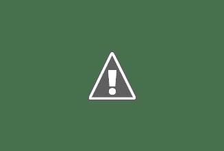 Photo: Glühender Sonnenuntergang in Feldwies am Chiemsee
