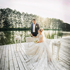 Wedding photographer Valentin Porokhnyak (StylePhoto). Photo of 18.10.2017