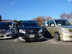 ステップワゴン RF3 G     平成16年式のカスタム事例画像 hiro@stepさんの2019年01月21日12:13の投稿