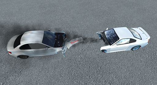 WDAMAGE: Car Crash Engine 29 screenshots 6