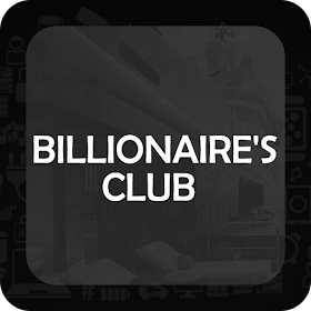 Billionaires Club Quotes + Photo Maker