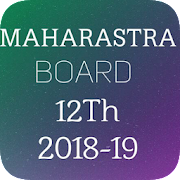 MAHARASTRA Board Class 12th Paper's,time table2019 APK