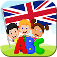 English For Kids - Beginner icon