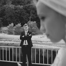 Wedding photographer Vadim Arzyukov (vadiar). Photo of 22.09.2018