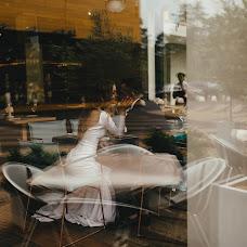 Wedding photographer Mayya Lyubimova (lyubimovaphoto). Photo of 24.07.2018