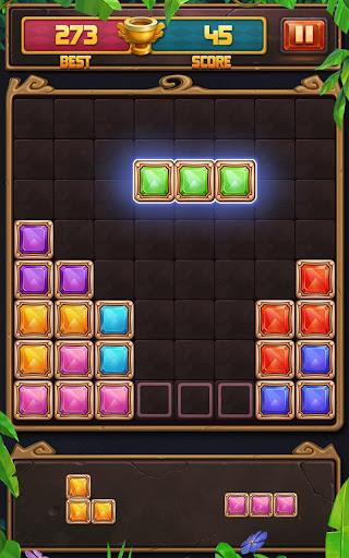 Block Puzzle 2020: Funny Brain Game  screenshots 10