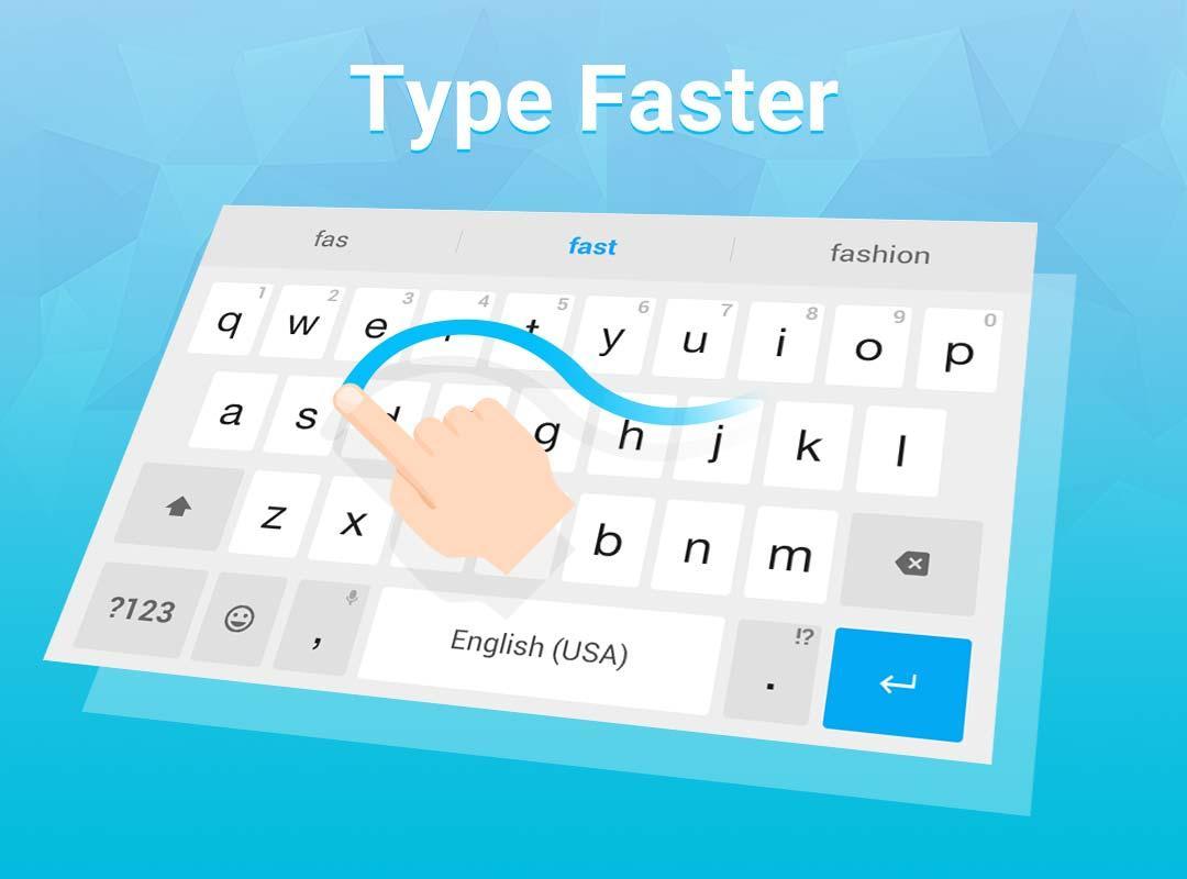 Facemoji Emoji Keyboard Pro: Keyboard Theme & GIF screenshots