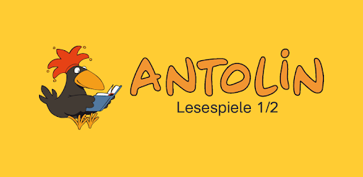 Antolin App