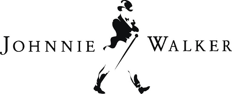 Logo for Johnnie Walker The Gold Route