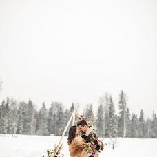 Wedding photographer Darya Voronina (Aniva1935). Photo of 16.03.2018