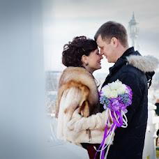 Wedding photographer Aleksandr Zolotarev (proektor). Photo of 01.05.2014