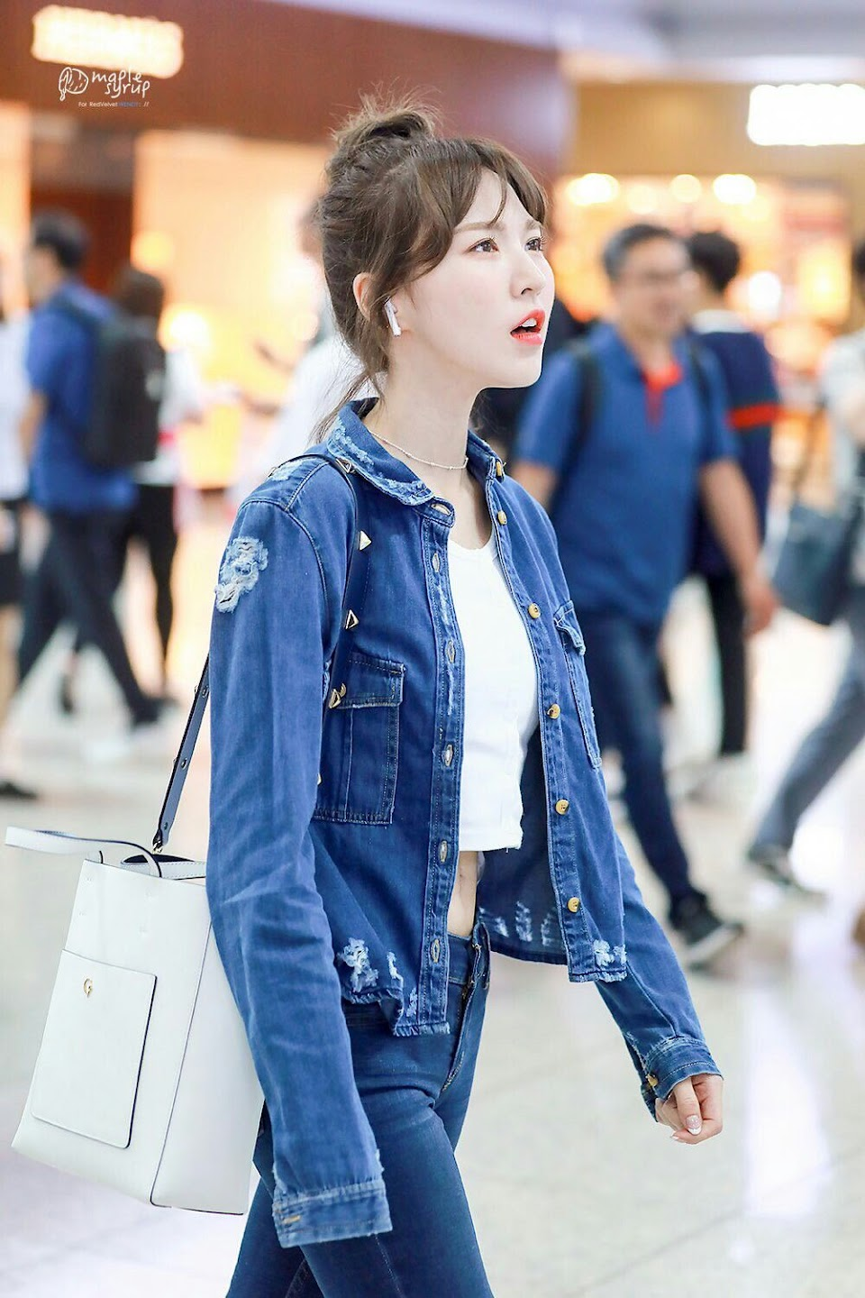 wendy casual 24