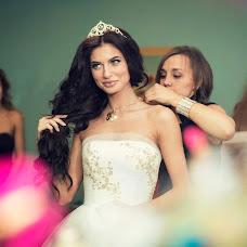 Wedding photographer Yuriy Strok (toreg). Photo of 14.07.2014