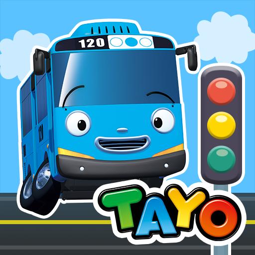 TAYO Driving Game