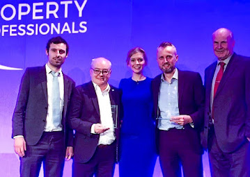 Awards for estate agents