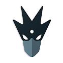 Goldex Pokédex icon