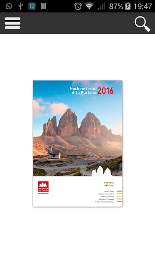 Hochpustertal Booking Guide