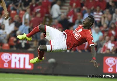 Yattara vers un club de Ligue 2?