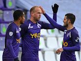 """Loris Brogno savoure: """"Trois bons points contre une bonne équipe"""""""