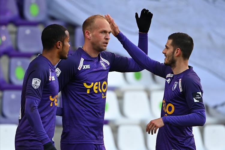 Beerschot eveneens gehavend richting duel tegen KVO: zes blessures