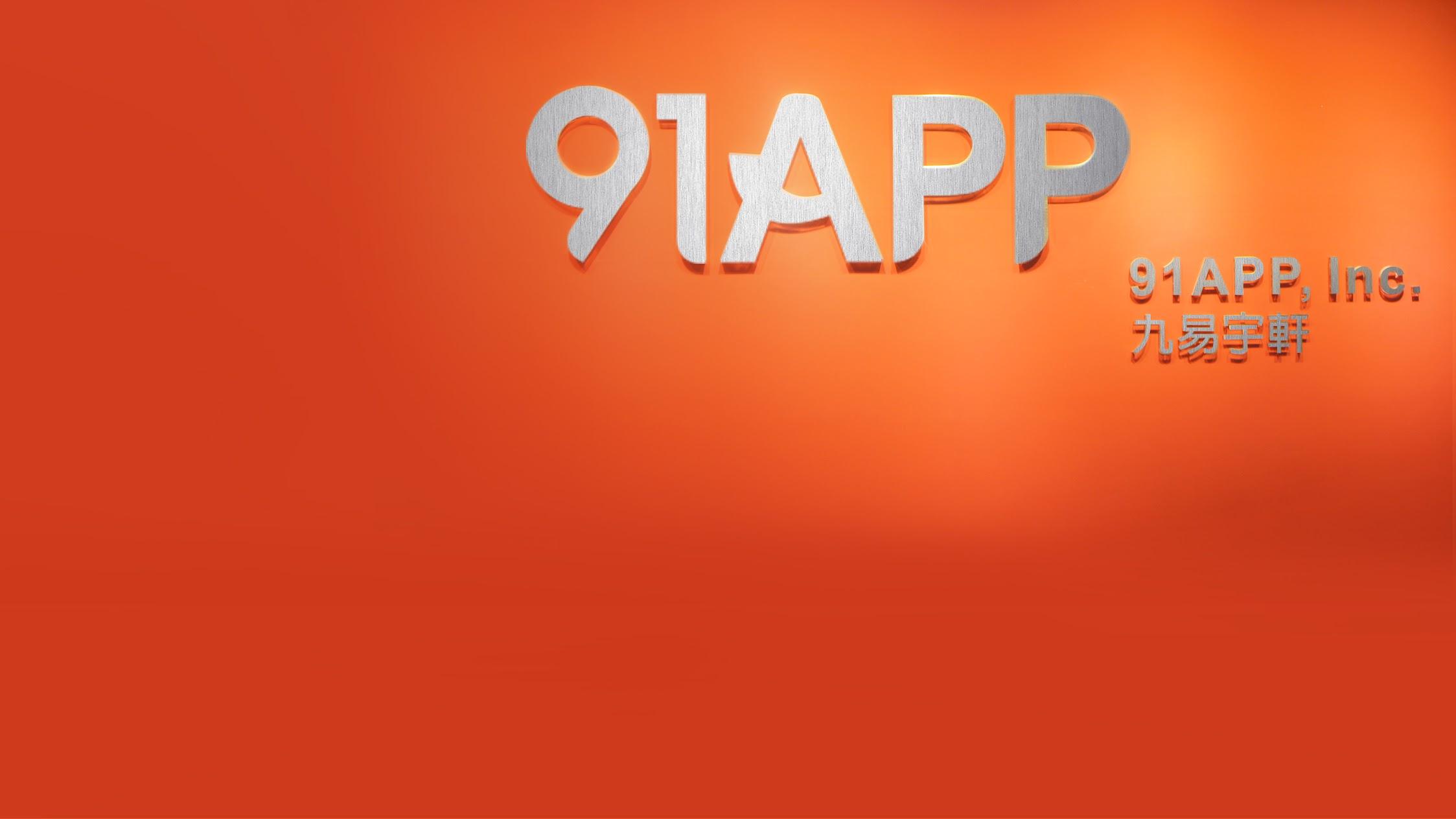 91APP, Inc. (8)