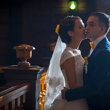 Wedding photographer Aleksey Tereschenko (Aleksvasilev). Photo of 22.11.2015