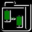 Wireless CopyPaste icon