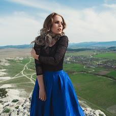 Wedding photographer Viktoriya Pirieva (Pirieva). Photo of 20.05.2017