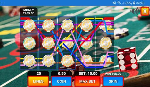 Bitcoin Slot 2018 2.0 1