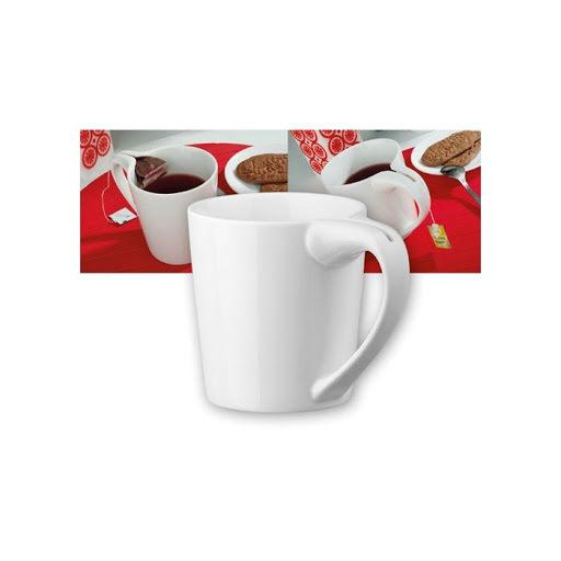 Wring Herbal Tea Mug