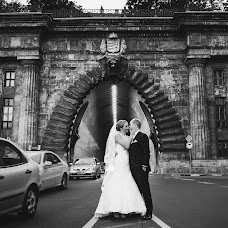 Wedding photographer Márk Szmolár (markphoto). Photo of 27.01.2016