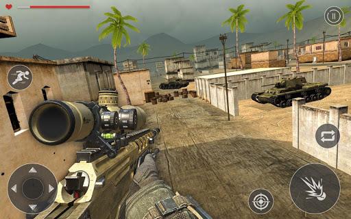 New Gun Games 2019 : Action Shooting Games 1.7 screenshots 7