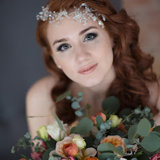 Wedding photographer Yuliya Romanchenko (YuliyaRoma). Photo of 18.04.2015